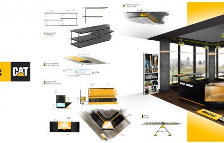 Westrac Design