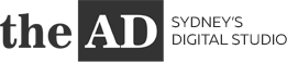 theAd Logo