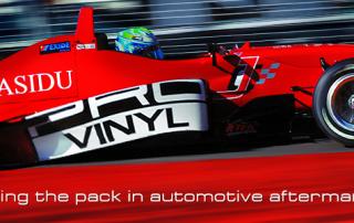 Advertising on F3 Australia