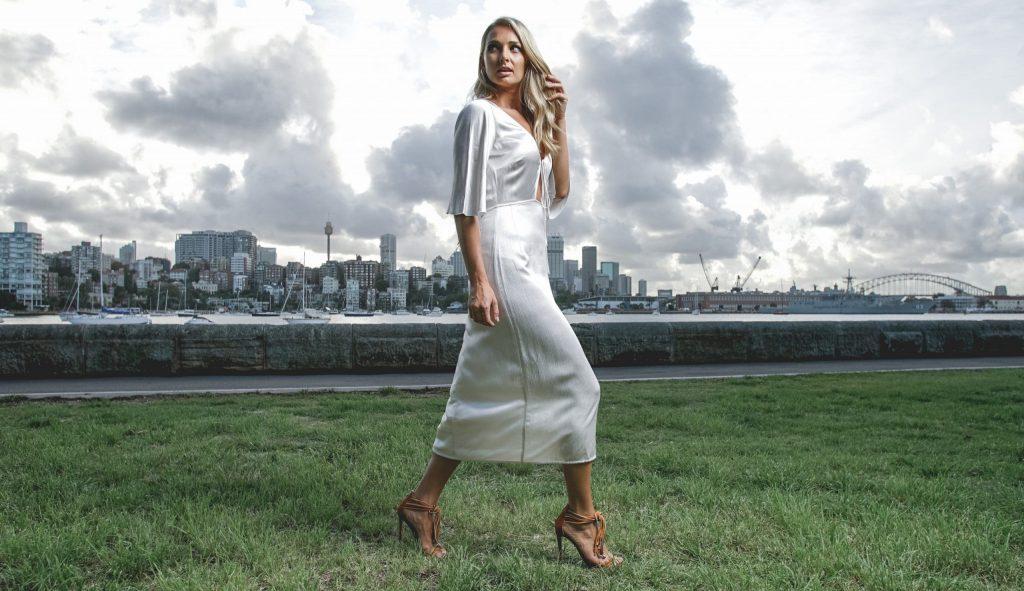 Anna Heinrich Sydney Morning Herald
